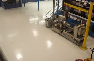 Not all coatings are created equal !             BBB Member Strathcona County Edmonton Area image 1