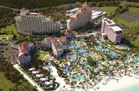 Grand Hyatt Baha Mar, Nassau Bahamas -BLACK FRIDAY SALE!!