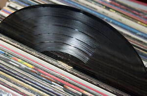 Record Collections Vinyl Lp's Turntables Top Dollar Paid.