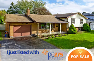 FINALLY! SPACIOUS, AFFORDABLE HOME IN DESIRABLE WESTMOUNT!