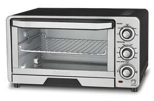 *Wanted Toaster Oven