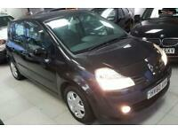 2010 RENAULT GRAND MODUS DYNAMIQUE DCI Black Manual Diesel