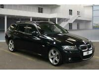 2009 BMW 325d 3.0 Automatic SE Touring - Estate - FULL BMW SERVICE HISTORY