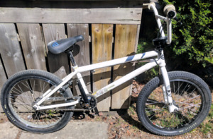 "Kink Farside 21"" Chris Doyle BMX Bike"
