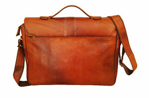 Buffalo Leather Bag Modern London Ontario image 3