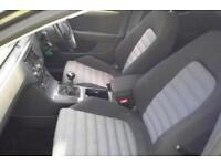 2011 Volkswagen Passat 2.0 TDI BlueMotion Tech Sport 5dr