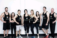 Hiring Class Instrutors and Personal Trainers!