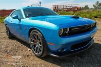 2015 DODGE CHALLENGER  SRT 392 WILL GET THE PARTY STARTED !!