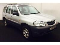 MAZDA TRIBUTE 2.0 GXi [2003] > SPECIAL OFFER PRICE < LOOKS+DRIVES GOOD