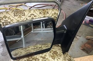 Ford Lincoln Power & Heated Mirror