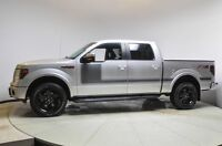 2013 FORD F-150 FX4 ONE OWNER JUST IN ON TRADE WITH LOW KMS !!