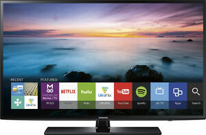 "** NEW IN BOX ** Samsung 55"" INCH 1080p Smart LED TV ONLY $849"