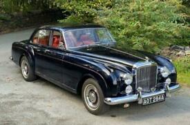 image for 1962 Bentley S2 Continental H. J. Mulliner 'Flying Spur' Sports Saloon