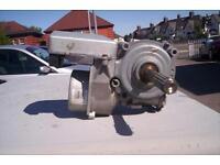 Renault Modus 1.2 Power Steering Pump+ ECU 8200 307 160