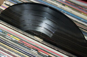 Record Collections Vinyl Lp's Turntables Top Dollar Paid
