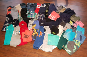49 Pieces of 3T Boys Clothing