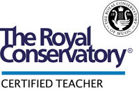 Royal Conservatory Piano Lessons (St. Albert)