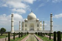 National Geographic Journey to Northern India with Hong Kong
