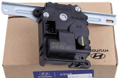 Heater Mode Actuator For Tucson 2005-2009 Sportage 2007-2008 97154-2E250