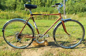 Olympic 5 speed Classic Cruiser