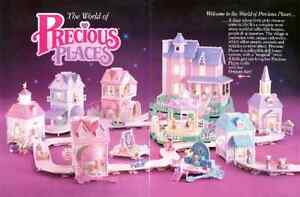 Fisher Price Precious Places