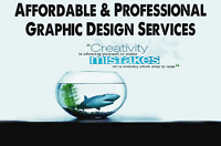 Simply Great Graphic & Logo Design @ Affordable Rates