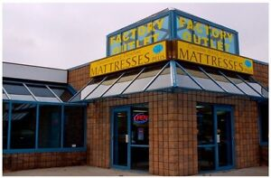 MATTRESSES FROM ONLY $60! GREAT SAVINGS @ SLEEP PARADISE!!!!