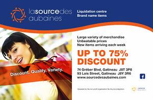 Liquidation centre