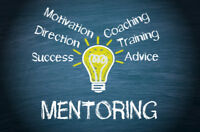 Searching for a Mentor?
