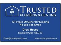Trusted Plumbing & Heating - Plumber