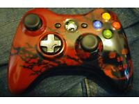 Xbox 360 Gears of War 3 Controller