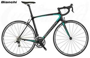 2018 Bianchi Intenso Ultegra rrp$4299 Concord West Canada Bay Area Preview