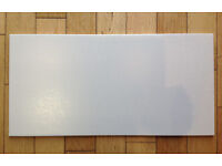 White Crackle Tiles (300x600mm)