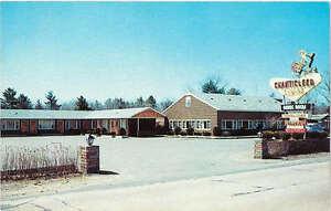 motel derry