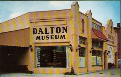 Ubn  Coffeyville Ks  Dalton Museum