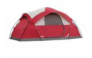 Coleman Cimmaron 8 person tent  sc 1 st  Kijiji & Coleman 8 Person | Kijiji - Buy Sell u0026 Save with Canadau0027s #1 Local ...