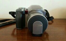 Olympus IS-20 35mm SLR camera