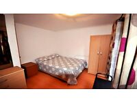 Single comfortable furnished room to rent in Coventry