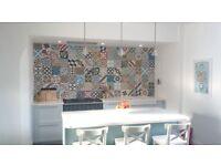 Handy man ,kitchen fitting plastering, painting, tiling, wall papering, wood/vinyl flooring, carpet