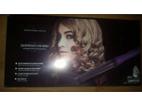 Glamouriser hair curling wand