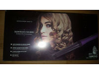 Glamouriser hair curling wand