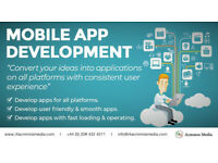 Mobile App | Website | e-Commerce | Custom Software | Cloud Storage | Portal Development | SEO |
