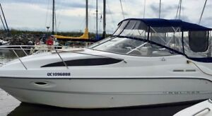 IMPECCABLE, Bayliner 265,