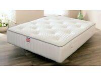 Brand new orthopaedic memory foam luxury mattress sale