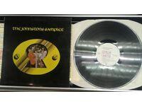 The Johnstons – The Johnstons Sampler, VG, released in 1970, Folk Harmony Rock