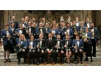 London Metropolitan Brass Band - Muswell Hill/Finsbury Park, North London