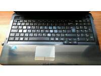 Samsung window's 10 pro laptop. Excellent condition.