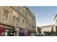 5 Union Street, City Centre Apartment, Dundee. 2 Double Rooms available in 4 Bedroom Property