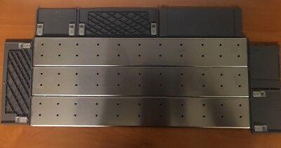 Blum ZSI.550FI3 TANDEMBOX ORGA-LINE 4 Compartment 3-3/8