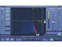 Sonnox SuprEsser v1 - professional audio software licence transfer